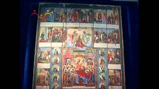 Новодевичий монастырь. Храм и музей(Цикл передач