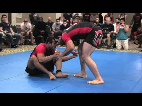 The Ultimate Absolute: Davi Ramos X Rustam Chsiev PART 1