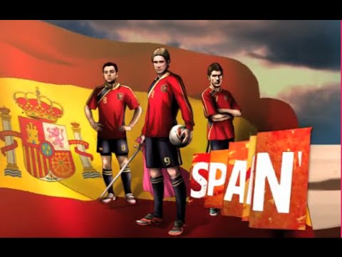 ESPN 'FIFA World Cup 2010′ (Singapore Motion Graphics)