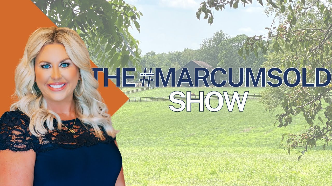 The #MARCUMsold Show: Episode 2 / Seller Tips BACKSPLASHES!
