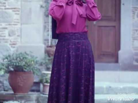 61a5d5e257c77 صور ملابس بنات محجبات - YouTube