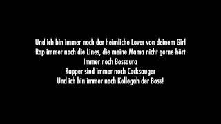Kollegah - Für Immer Lyrics