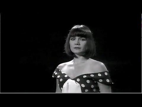 Eva Marina-Entrada (RCTV/1992)