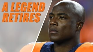 DeMarcus Ware Retires & Broncos Sign Peko, Kerr, Edebali