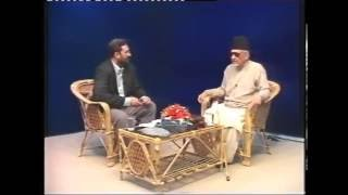 Interview with Chaudhry Muhammad Ali (9)