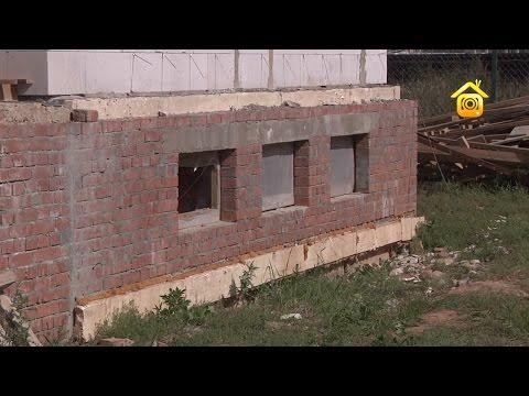 Проблемный дом из газобетона // FORUMHOUSE