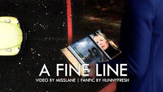 A Fine Line | SwanQueen