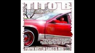 Tito B - Smashin' (Feat. Mr Mayhem & Stone Cold)