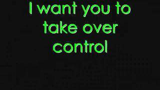 Take over control   Afrojack ft Eva Simons Lyrics