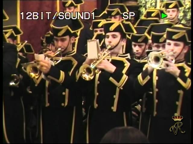 Concierto Hdad del Baratillo 10-03-04-Caridad del guadalquivir estreno