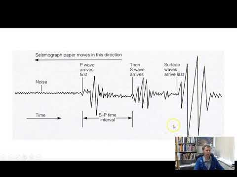 Geologist's update on Mar 31 Idaho Earthquake