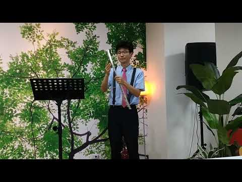 TIF @ Luzhu Korean Church.(2)