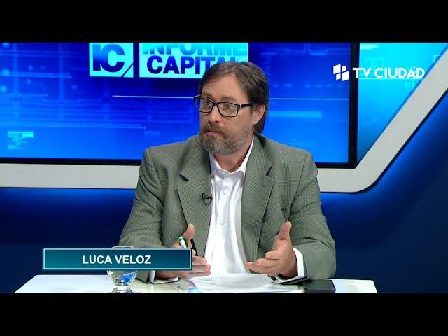 Informe Capital | Columna Informe de Luca Veloz: Ollas populares