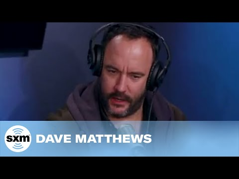 Dave Matthews Talks Idea Of You And Remembering LeRoi Moore