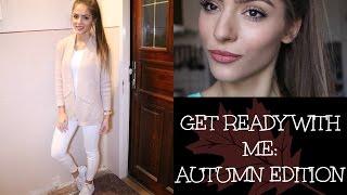 Get ready with me: Podzimní edice