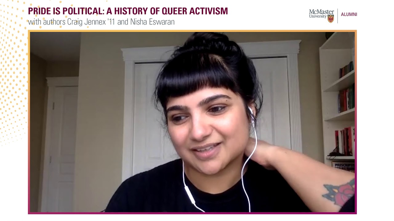 Image for Pride is Political: A History of Queer Activism webinar