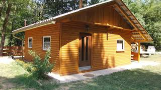 Camping Perun Lipce - Jesenice - Slovenia