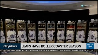 Leafs lose out on NHL Draft Lottery day