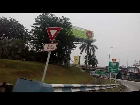 Malaysia industrial area