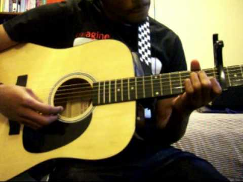 Ingrid Michaelson Lady In Spain Guitar Cover Youtube