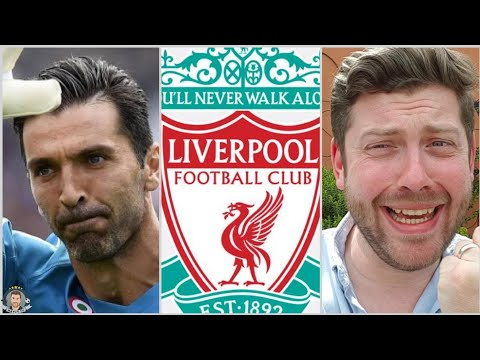 BUFFON to LIVERPOOL!!?? YES PLEASE!
