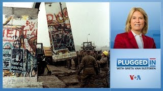 Berlin Wall: 30 Years After the Fall | Plugged In with Greta Van Susteren