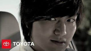 "2013 Camry: ""The One and Only"" w. Lee Min Ho - Season 2, Ep 2 (English) 
