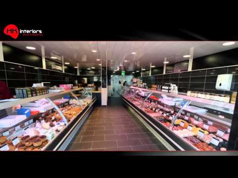 HK Interiors Ltd - Food Retail Design & Shopfitting