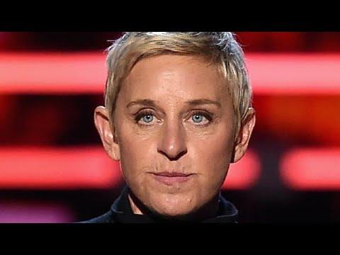 Celebs Who Can't Stand Ellen DeGeneres