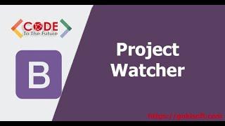 [ khóa học lập trình bằng Bootstrap] Hướng dẫn học bootstrap qua ví dụ dự án web đồng hồ