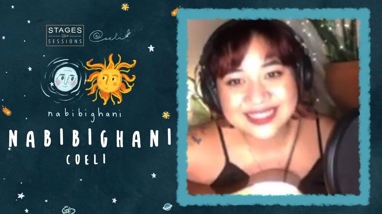 """Coeli - """"Nabibighani"""" Live at the Nabibighani Single Launch"""