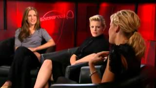 'Shut Up and Sing' | Unscripted | The Dixie Chicks