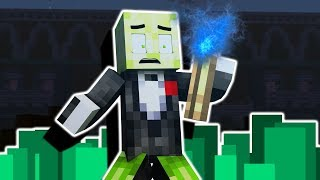 Shivers The Wandering Butler | Minty