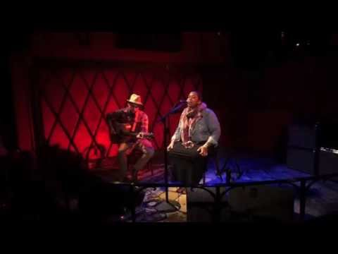 Untitled (How Does It Feel) Live | D'Angelo Acoustic Cover | Crystal Monee Hall