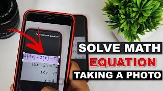 The App Every Math Student Should Get!!