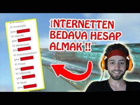 İNTERNETTE WOLFTEAM HESABI ARAMAK !!  OHA !! BEDAVA 2 ADET  ÇAR BULDUM