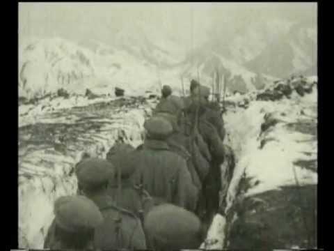 Штурм и взятие Эрзерума / Storming and Capture of Erzurum.wmv