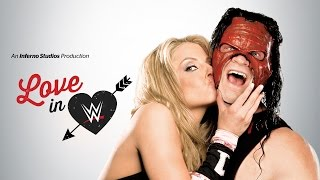 Love in WWE: A Burning Love Story