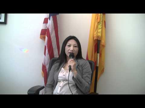 Madison Nguyen, Vice Mayor San Jose, discusses diversity