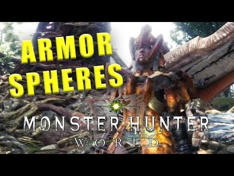 Best Armor Sphere Farm