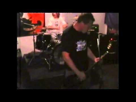 Creeping Jesus Live At the Lucky Country Hotel 30/07/2004