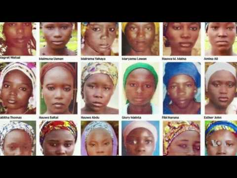 Three Years Later, Nigerian Girls Are Still Missing