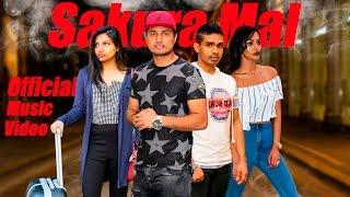Dileepa Saranga - Sakura Mal (සකුරා මල් ) Official Music Video