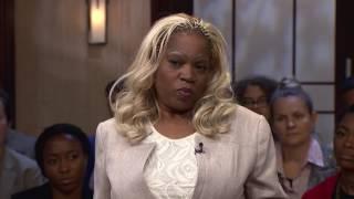 Judge Faith - No Longer Friends | Bad Roomie (Season 2: Full Episode #92)