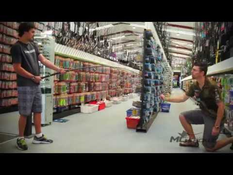A Video Tour Of Fishing Tackle Australia - Home Of motackle.com.au