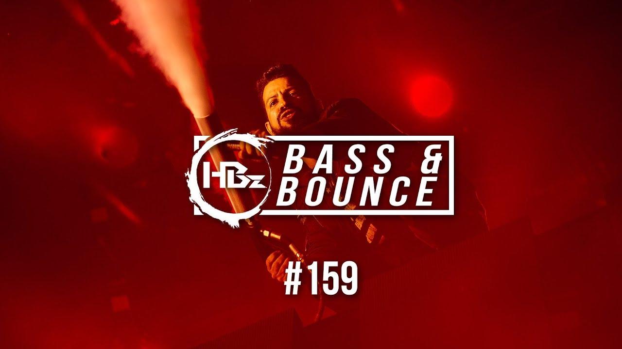 Download HBz - Bass & Bounce Mix #159