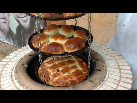 Армянский Тандыр Шашлык и выпечка - КовкаГрад -