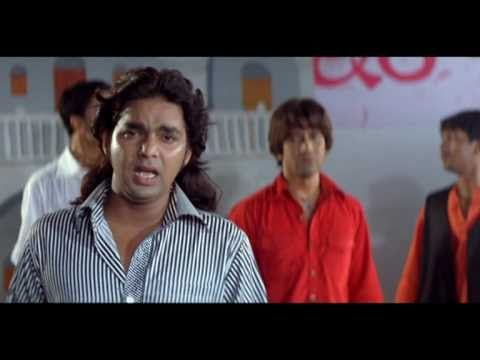 Pratigya Ba Pratigya - Pawan Singh & Dinesh Lal (Nirahua) - Pratigya - Bhojpuri Movie Song