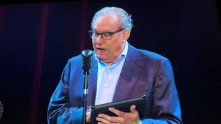 Lewis Black Beach Rant