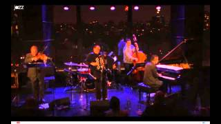 Christian Howes/Richard Galliano Live at Lincoln Center - Heavy Tango